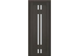 Дверь 40X Венге Мелинга Стекло Матовое