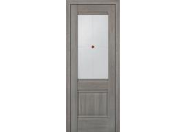 Дверь 2X Орех Пекан