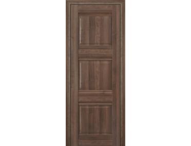 Дверь 3X Орех Сиена
