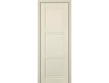 Дверь 3X ЭшВайт