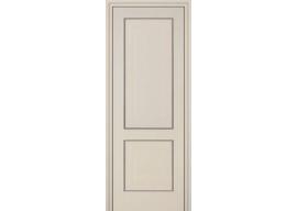 Дверь 27X ЭшВайт