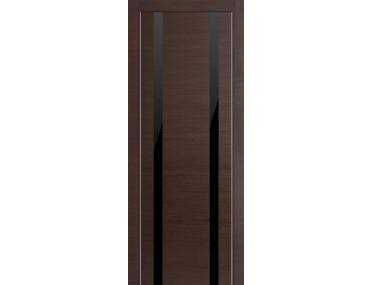 Дверь 9Z Венге Кроскут