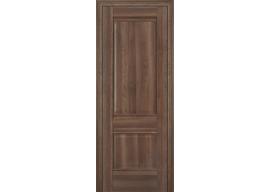 Дверь 1X Орех Сиена