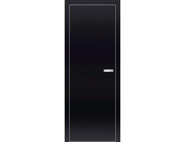 1 VG Чёрный глянец