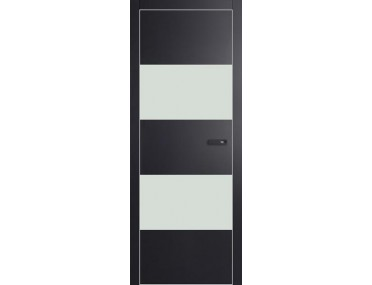 2 VG цвет чёрный матовый