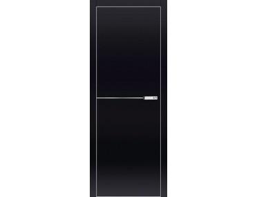 4 VG Чёрный глянец