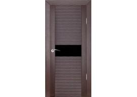 Дверь D2 Бриз, Венге