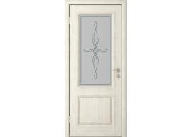Дверь Шервуд 2 ДО, Слоновая кость