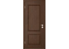 Дверь Шервуд 2 ДГ, Каштан