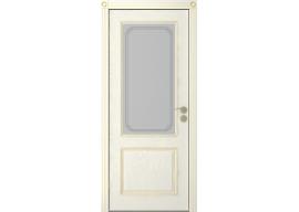 Дверь Шервуд 3 ДО, Эмаль крем