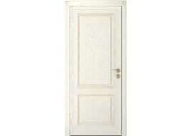 Дверь Шервуд 3 ДГ, Эмаль крем