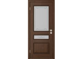 Дверь Вена ДО, Каштан