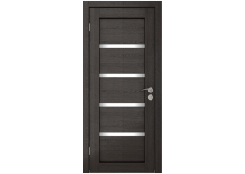 Дверь Квартет ЧО, Венге