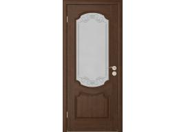 Дверь Престиж ДО, Каштан