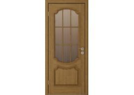 Дверь Престиж ДО, Дуб