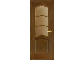 Дверь Бретань ДО Орех