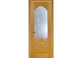 Дверь Кардинал ДО Дуб