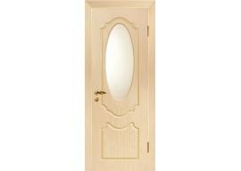 Дверь Ария ДО Беленый дуб