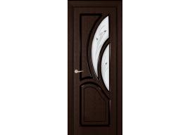 Дверь Греция ДО мореный дуб