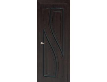 Дверь Лаура ДГ мореный дуб