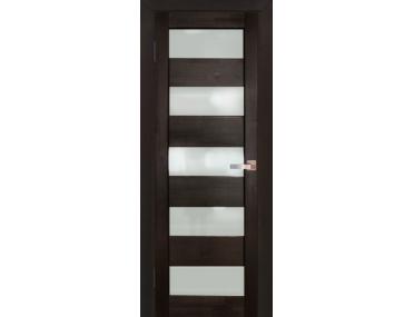 Дверь Мателюкс Модель №2 ДО Венге