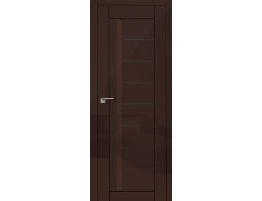 Дверь 17L Терра графит