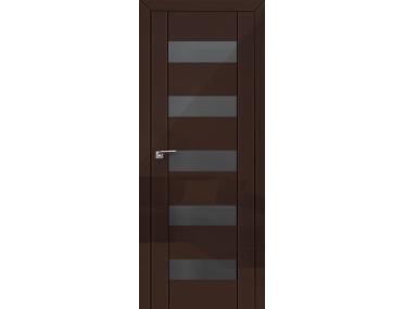 Дверь 29L Терра графит