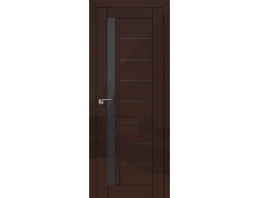 Дверь 37L Терра графит