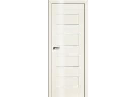 Дверь 45L Магнолия люкс графит