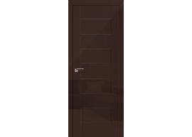 Дверь 45L Терра графит
