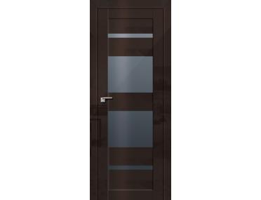 Дверь 72L Терра графит