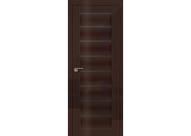 Дверь 76L Терра графит
