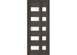 Дверь межкомнатная 29x складная, Грей мелинга