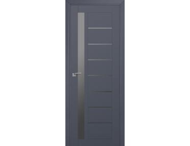 Дверь 37U Антрацит