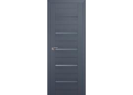 Дверь 48U Антрацит