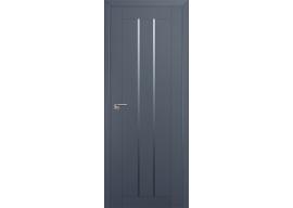 Дверь 49U Антрацит