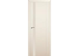 Дверь 62U Магнолия, перламутровый лак