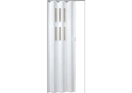 Дверь Pioneer Glass (Пионер Глас), белый дуб