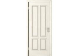 Дверь Плимут ДГ, Слоновая кость
