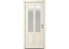 Дверь Плимут ДО, Эмаль крем