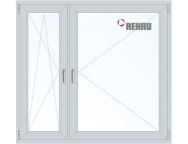 Rehau 1460*1420
